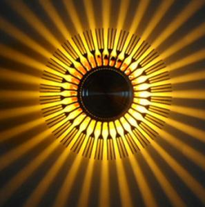 Светильник потолочный встраиваемый 3W Deltaled